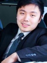 Eric  Yin