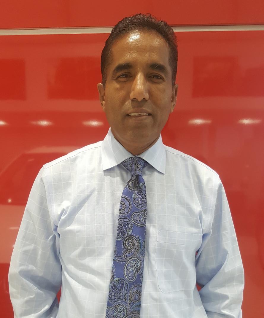 Jayakumar  Nadarajah