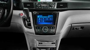 Odyssey-interior