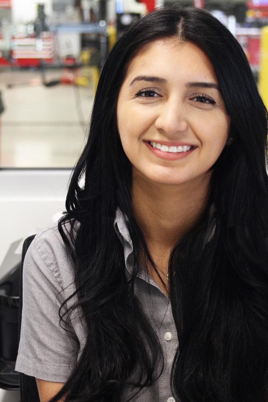 Sofia Haidary