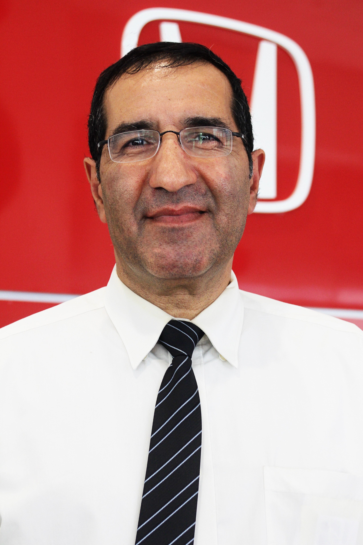 Sergio  Khatibi