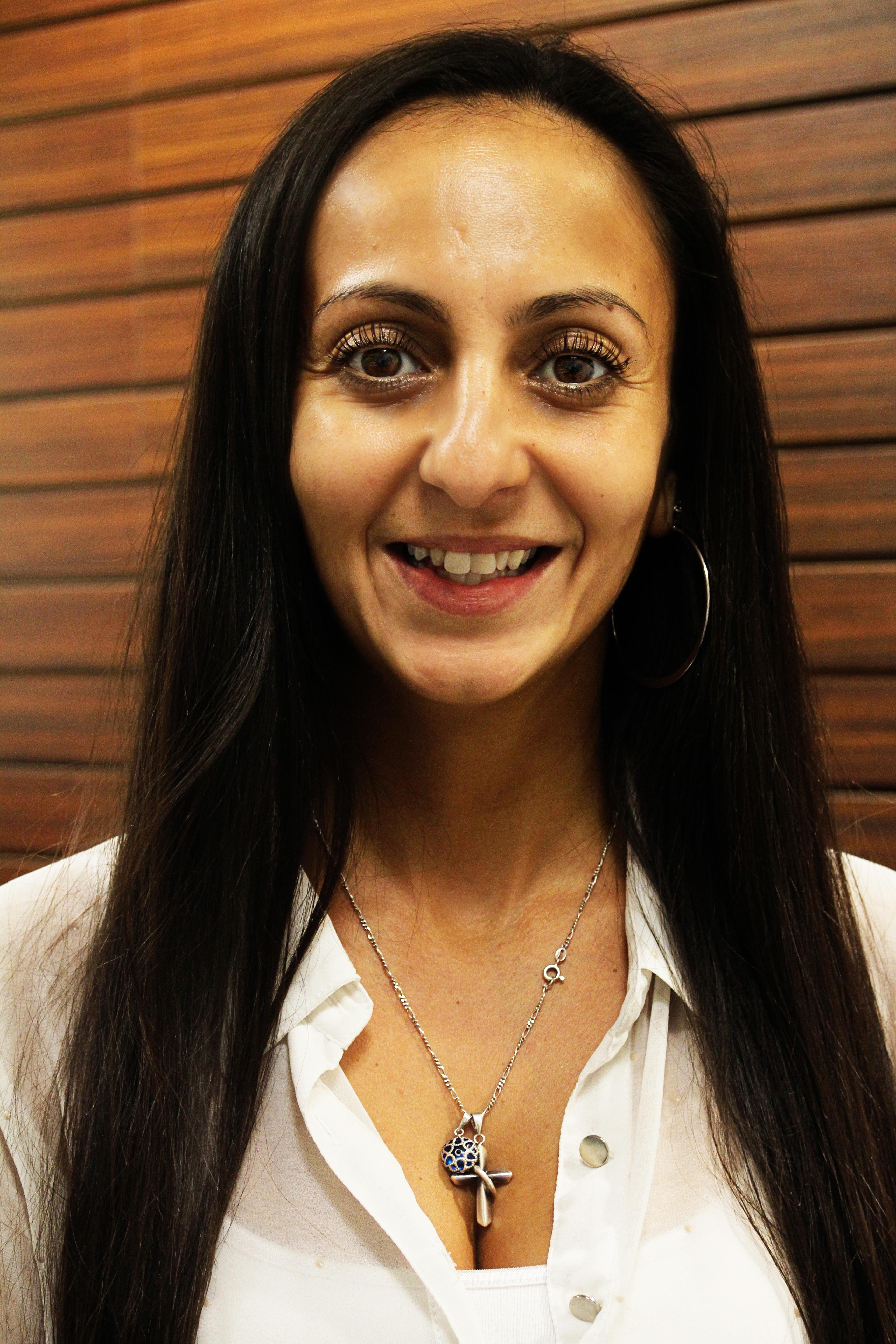 Maggie  Farhat