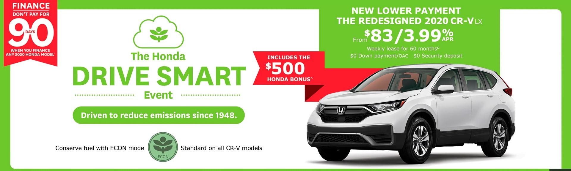 2020-Honda-CR-V-LX