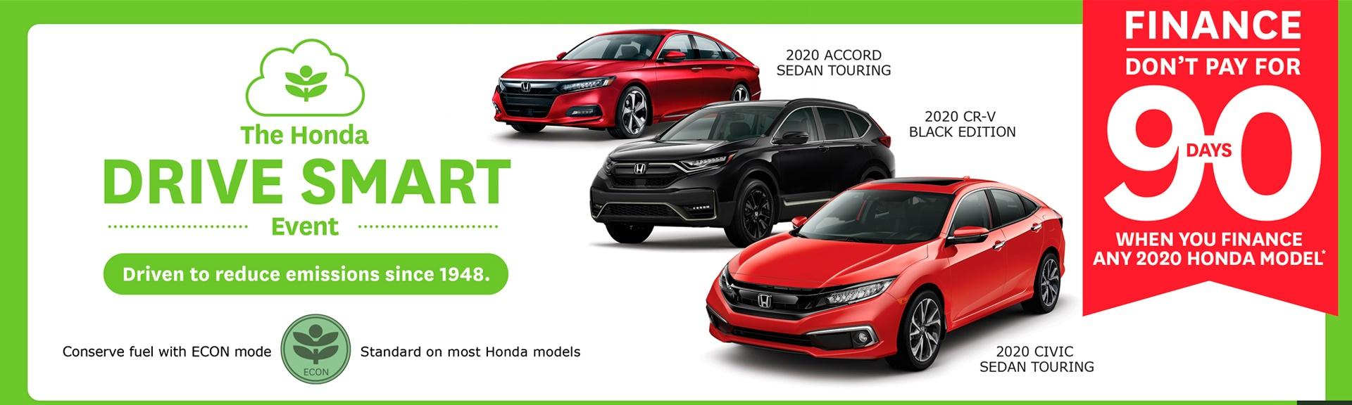 Honda-90Days-no-payment