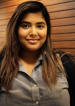 Shivani Ballal