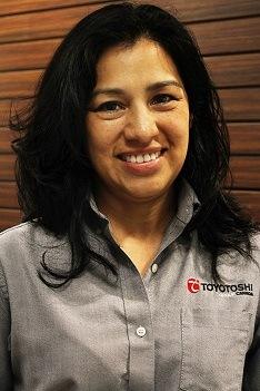 Sandra Sotelo