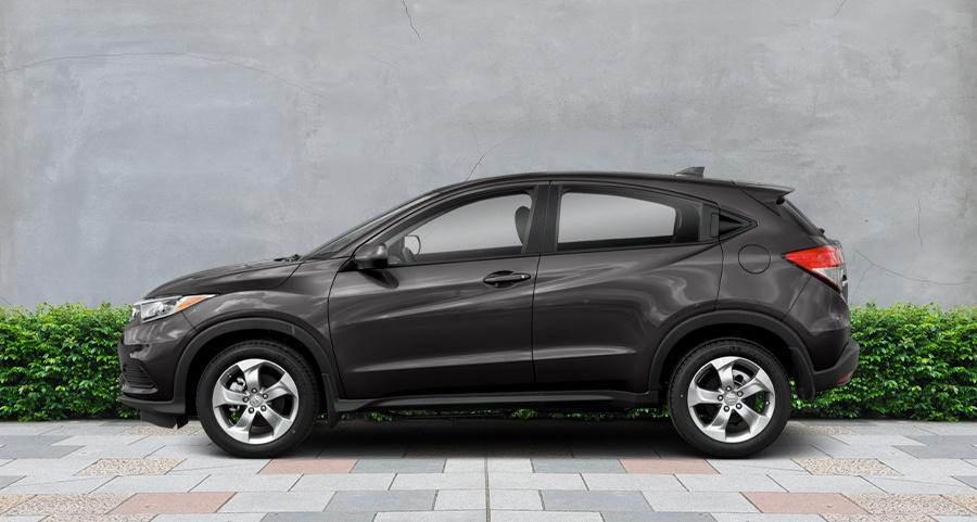 2022 Honda HR-V LX 2WD